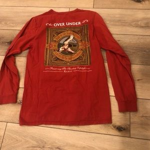 Other - Over and under long sleeve